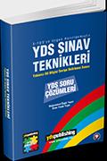 YDS Sınav Teknikleri - YDS Hazırlık Kitapları