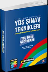 YDS Hazırlık Paketi