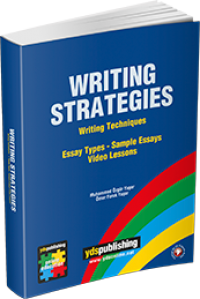Writing Strategies Kitabı