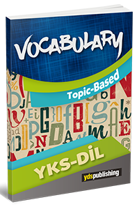 YKS DİL Vocabulary