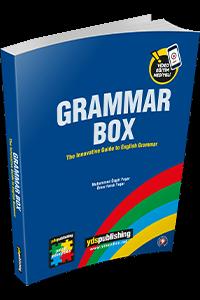 Grammar Box Kitabı
